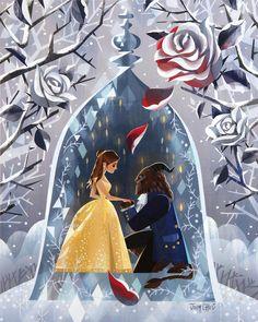 The Enchanted Love , Joey Chou