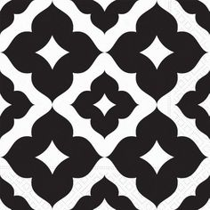 black and white patterns Thai Pattern, Pattern Art, Pattern Design, Black And White Design, Black N White, Pretty Patterns, White Patterns, Textile Prints, Textile Patterns
