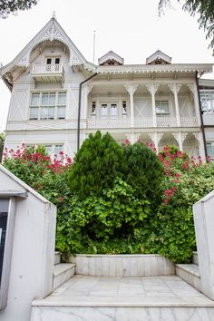 Atatürk House, Bursa, Turkey