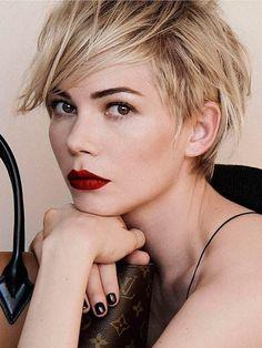 How to Easily Grow Out Undercut Hair