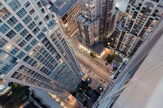 Unbelievable Urban Landscape photos of Toronto