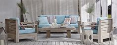 Transform your outdoor space into a stylish oasis with the array of patio furniture sets at Frontgate. Shop our outdoor furniture collections now. Patio Furniture Sets, Furniture Covers, Furniture Design, Luxury Home Decor, Luxury Homes, Outdoor Dining Set, Outdoor Decor, Outdoor Rooms, Outdoor Living