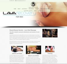 New website, video and photos for Lava Shells UK - http://goldfusion-electronics.co.uk/new-website-video-and-photos-for-lava-shells-uk/