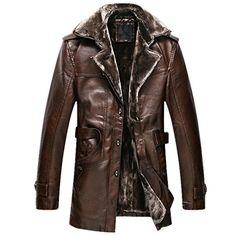 Oyvind Norberg® Men's Winter One Fur Suit Collar Leather ... https://www.amazon.co.uk/dp/B01L6WB7UW/ref=cm_sw_r_pi_dp_x_7UhyybJR2T516