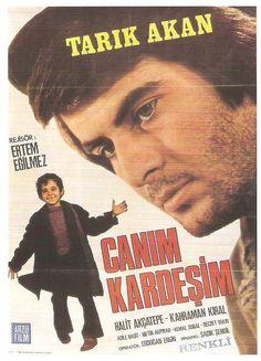 5-Canım Kardeşim1973 yapımıYönetmen: Ertem Eğilmez