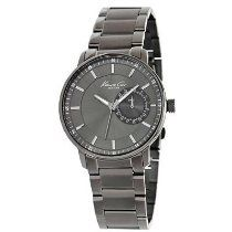 Kenneth Cole New York Gunmetal IP Men's watch #KC9030