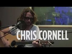"""Chris Cornell performs powerful cover of Prince's """"Nothing Compares 2 U"""" — watch 