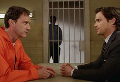 "White Collar's Tim DeKay on Getting Peter Out of Prison and His ""New Path"" with Elizabeth"