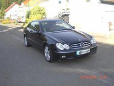 Gebrauchte Mercedes-Benz CLK (alle) Angebote bei AutoScout24