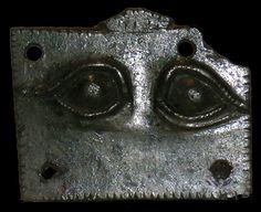 Roman ex-voto plaque