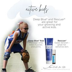 Got temporary growing pains? ✅ We've got solutions. Earlier this month we talked about Rescuer from the Kid's Oil Collection. This would be a great option to rub on achy arms and legs as well as Deep Blue or Deep Blue Rub. Before bedtime, massage sore areas with any or all of the above (go wild!) and your growing child will thank you after they sleep soundly! How many of you massage this on before bed after a long day? Deep Blue Rub, Growing Child, Women's Health, Health Coach, Health And Wellness, Bedtime, Massage, Arms, Sleep