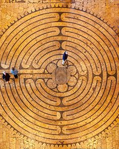 10 Labyrinths Worth Exploring
