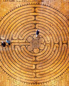 10 Labyrinths Worth Exploring