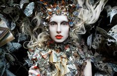 The Ghost Swift by Kirsty Mitchell on 500px
