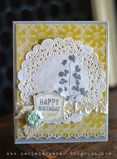 SU! Happy birthday card
