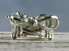 Corset ring 3d printed