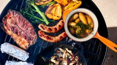 TEPECHE RECIPE - Why You Should Use Your Grill Like a Stove | Bon Appetit