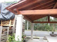 MIL ANUNCIOS.COM - Compra-Venta de artículos de jardineria de segunda mano en Galicia
