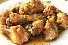 37 Wing Recipes That Don't Involve Buffalo Sauce |Foodbeast