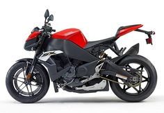 Buell builds a fighter, but is it a contender?