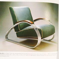 Kem Weber: Designer and Architect