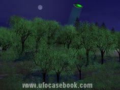 UFOCasebook.com/