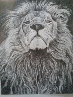 My Drawings, Corning Glass