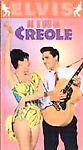 King Creole (VHS, 1997) Elvis Presley 1958 b/w Film Carolyn Jones Video $9.99 #ElvisMovies#ElvisFilm#VHStape#KingCreole