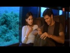 "Is Kadar Pyar Hai (Full video Song) by Sonu Nigam - ""Deewana"" - YouTube"