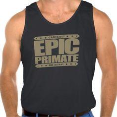 EPIC PRIMATE - I