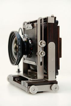 Fancy - Ebony RSW45 Large Format Camera