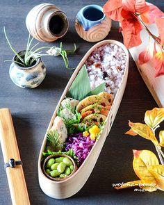 12/22 めかじきのハーブオイル焼き弁当 Bento Recipes, Healthy Recipes, Japanese Food Sushi, Asian Recipes, Ethnic Recipes, Snack, Food Presentation, Food Plating, Food Photography