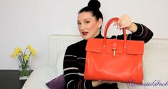 What's In My Bag   CosmeticSnob