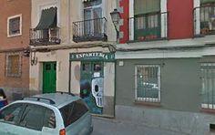 Espartería calle Mediodía Grande, 3, Madrid