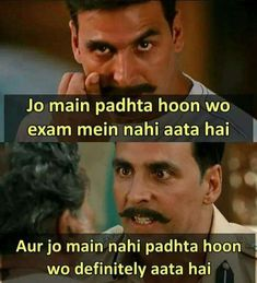 The latest funny jokes trending jokes that make you laugh funny jokes photos funny jokes in hindi latest jokes in hindi latest funny jokes in english trending memes whatsapp jokes whatsapp jokes funny… Latest Funny Jokes, Funny Jokes In Hindi, Funny School Jokes, Very Funny Jokes, Really Funny Memes, Crazy Funny Memes, Funny Relatable Memes, Funny Facts, Hilarious Memes