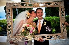 #frame_photobooth Wedding planning and coordination in #Italy #sposiamovi www.sposiamovi.it/en