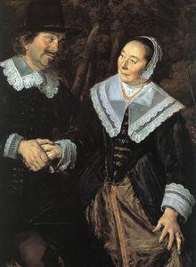 Frans Hals - Sans titre 532