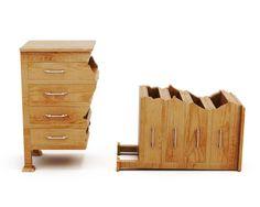Trenne dich von deinen billigen Sperrholzmöbeln ein für alle Mal - hier sind 10 Gründe | Restyle 24 Magazin