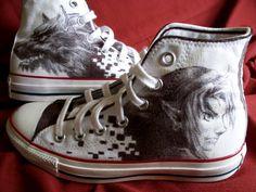 Loz shoes