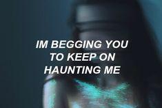 halsey haunting - Szukaj w Google
