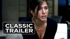 Derailed (2005) Official Trailer #1 - Jennifer Aniston Movie HD