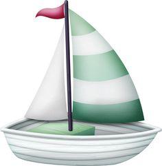 CH.B *✿* Sail Away