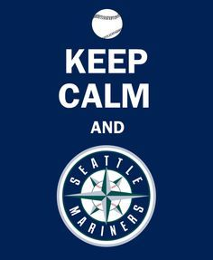 mariners true to the blue - Google Search