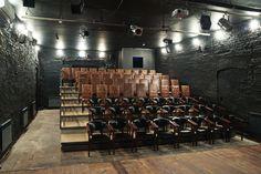 Театр 18+ - это театр нового формата, открытая площадка для представления жителям города современного театрального искусства, место встречи современных героев с современными зрителями.   #makaronka #theatre18 #art #rostov
