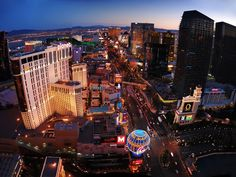 The More Laid Back Las Vegas Experience for Travelers of All Ages