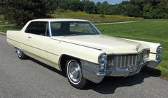 1965 Cadillac Calais Maintenance/restoration of old/vintage vehicles: the material for new cogs/casters/gears/pads could be cast polyamide which I (Cast polyamide) can produce. My contact: tatjana.alic@windowslive.com