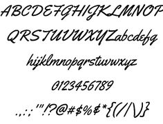 Yellowtail font by Astigmatic One Eye Typographic Institute - FontSpace