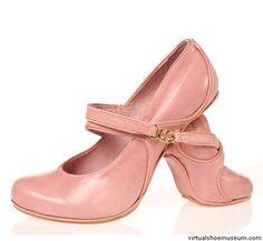 Kobie Levi Designs Art, Not Shoes ::