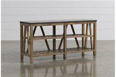 Asher Sofa Table - Main