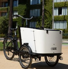 Premium Cargo Bike (Electric or Non-Electric) Meet All-New Edition 2021 Cargo Bike by FERLA Ferla Family Cargo Bikes designed for active parents. Our Premium line of Cargo Bikes fits nearly every rider thanks to a low step-through frame with an adjustable stem and seat post. The active frame design (give you confidence and control), lightweight frame, hydraulic brakes, high-torque motor, and the best-in-class battery range makes the best-in-class cargo bike Ferla Cargo Bike 2021 Edition Includes Electric Bike Motor, Best Electric Bikes, Electric Bicycle, Fall Protection Harness, Bike Cargo Trailer, Biking With Dog, Cable Machine, Kids Seating, Kids Bike